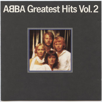 Abba-Greatest Hits Vol. 2