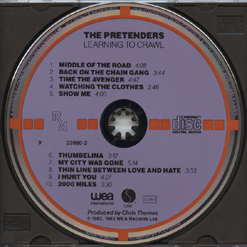 Pretenders-Learning To Crawl