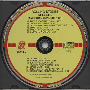 The Rolling Stones-