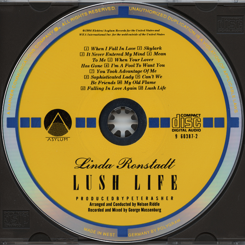 CDs you want that are out of print | Page 28 | Steve Hoffman