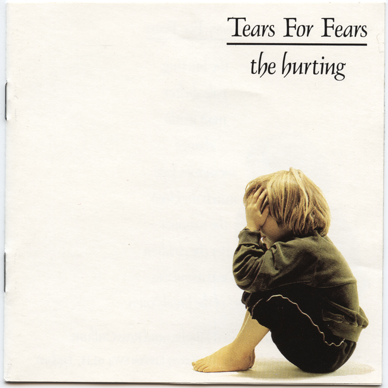 The Hurting — Tears for Fears | Last.fm